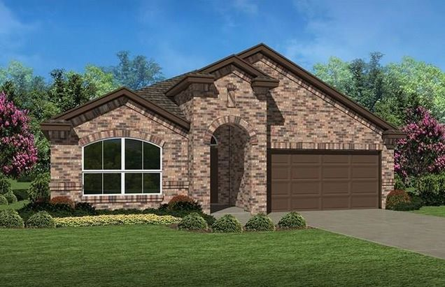 577 Camber Street, Saginaw, TX 76131 - MLS# 14169069   Estately on lennar home plans, toll brothers home plans, pulte home plans,