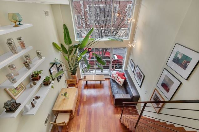 335 Warren Street Unit 201 on hanover square nyc map, washington square nyc map, grand central nyc map,