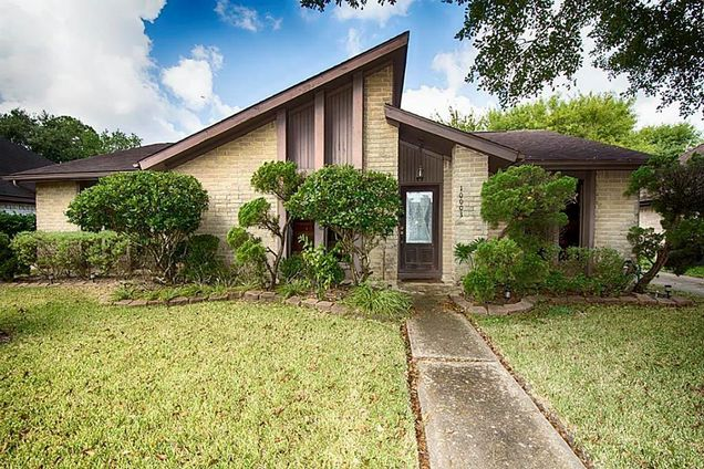 11034 Slate River Lane, Houston, TX 77089 - MLS# 42028556