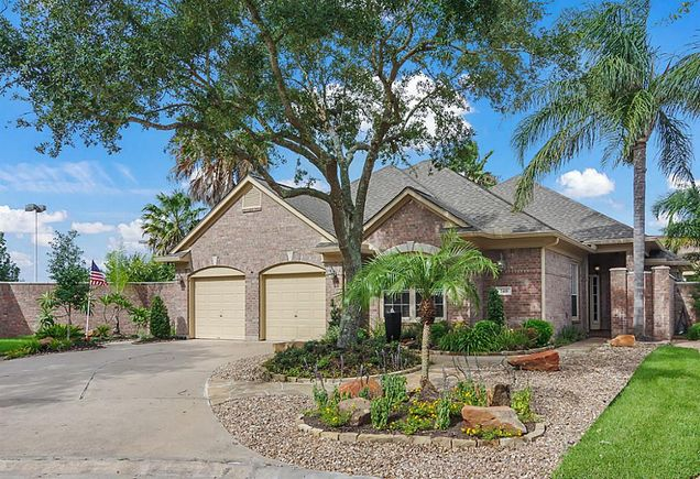 Fabulous 2418 Fairway Pointe Drive League City Tx 77573 Mls Download Free Architecture Designs Remcamadebymaigaardcom