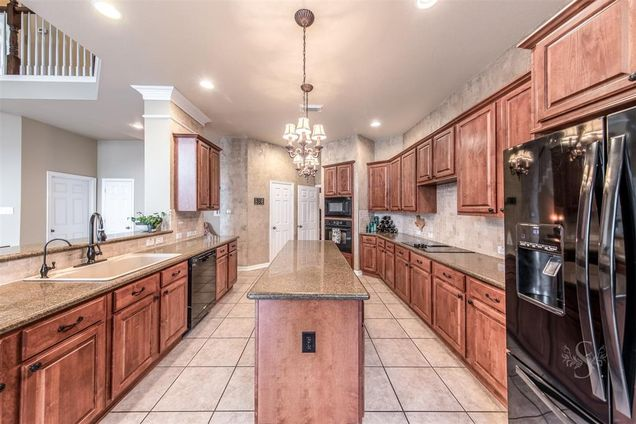 Model Of 25 0 636x435 Lovely - Cool kitchen remodeling katy tx Picture