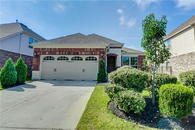 15 Canterborough Place The Woodlands TX