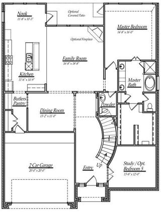 16811 West Whimbrel Circle