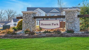 1021 Henson Park Drive