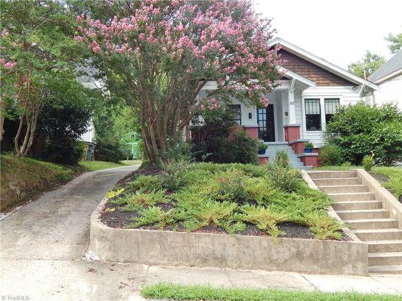 512 Guilford Avenue, Greensboro, NC 27401 - MLS# 848367 | Estately
