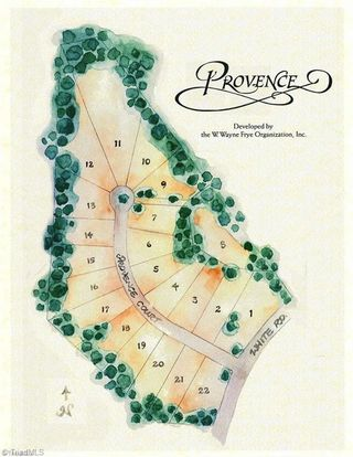 0 Provence Court