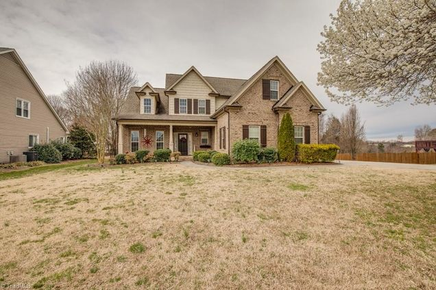 5005 Peppertree Road - Photo 1 of 23
