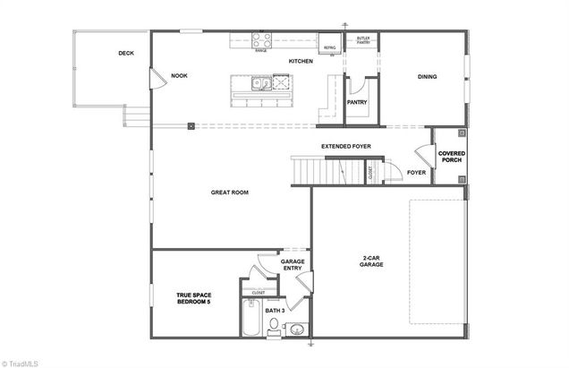202 Colonnade Dr 78 Elon Nc 27244 Estately Mls 925333