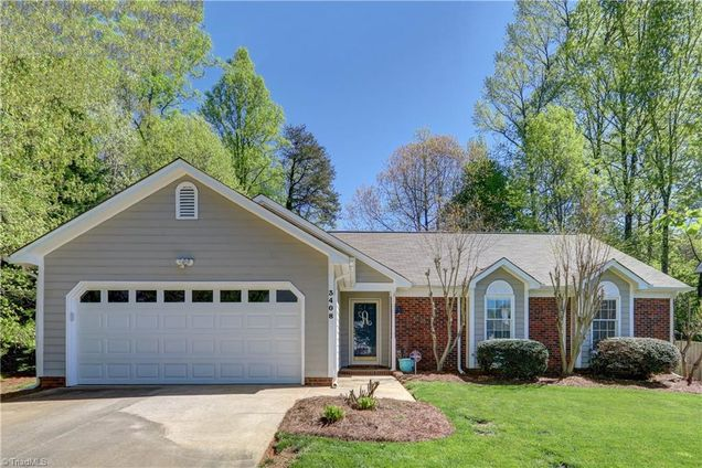 3408 Briarbend Drive - Photo 1 of 26