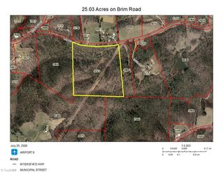 25.03 Acres On Brim Road