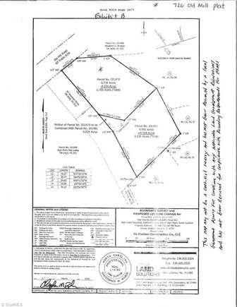 726 Old Mill Road - Photo 1 of 1
