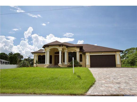 2697 Sesame St, North Port, FL 34287 - MLS# C7227149 | Estately