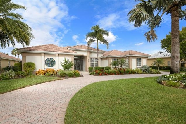 333 Venice Golf Club Dr Venice Fl 34292 Mls N6102905