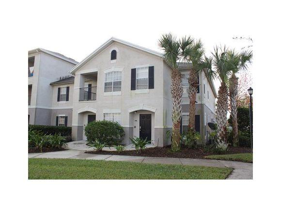 6542 Swissco Dr Unit 822 Orlando FL 32822 Orange County