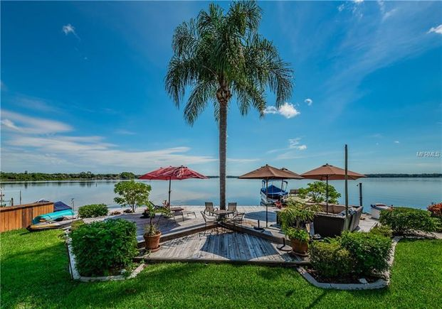 Outstanding 1235 Lagoon Rd Tarpon Springs Fl 34689 Mls U8010190 Estately Download Free Architecture Designs Remcamadebymaigaardcom