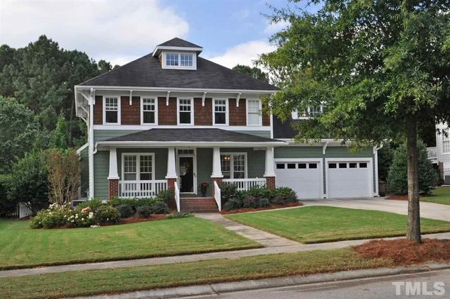 1612 Heritage Club Avenue, Wake Forest, NC 27587 - MLS# 2153480