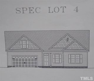Lot 4 Plainview Highway
