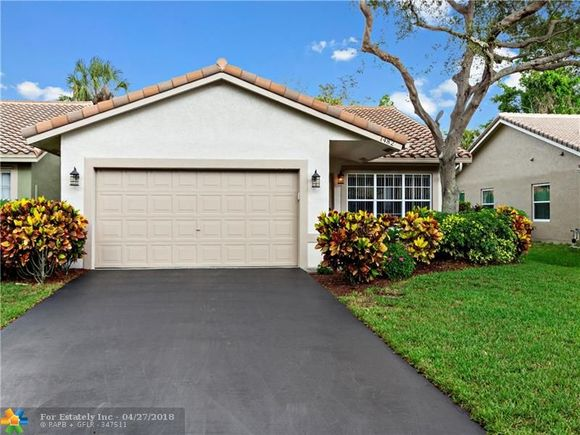 1482 Nw 97th Ave Coral Springs Fl 33071 Mls F10120187 Estately
