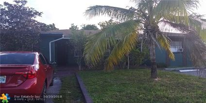 1450 NW 20th Ct