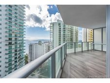 1300 Brickell Bay Dr Unit 1709