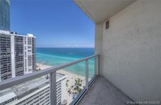 16699 Collins Ave Unit 2305
