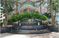 1155 SE Brickell Bay Unit 1205