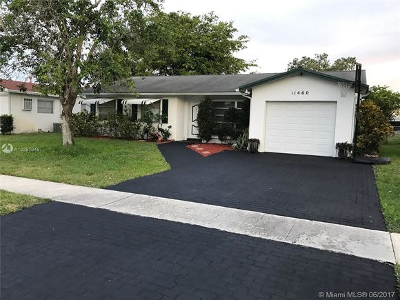 11460 NW 32nd Pl - Photo 1 of 15