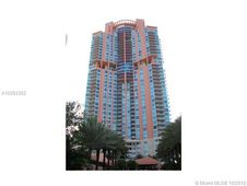 300 S Pointe Dr Unit 1705
