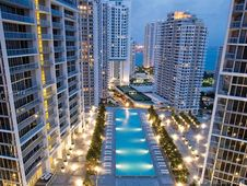 475 Brickell Ave Unit 5007