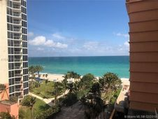 19201 Collins Ave Unit 626
