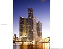 475 Brickell Ave Unit 3711
