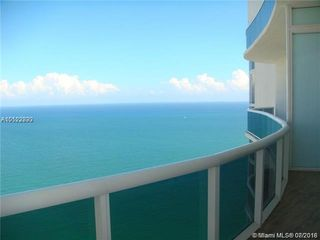 15811 Collins Ave Unit 4203