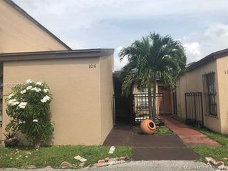 11570 SW 2nd St Unit 106D