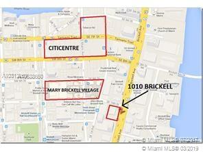 Brickell Zip Code Map.1010 Brickell Ave Unit 3811 Miami Fl 33131 Mls A10638650