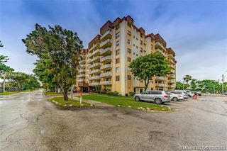 15600 NW 7th Ave Unit 601