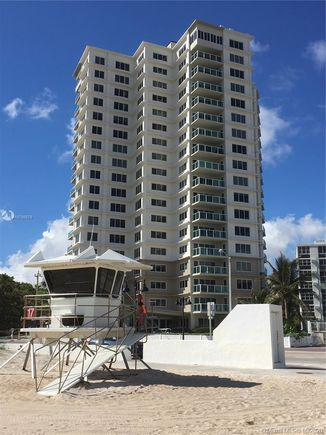 1151 N Ft Lauderdale Beach Blvd Unit1B - Photo 1 of 30