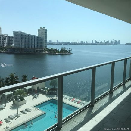 1155 Brickell Bay Drive Unit 1204 - Photo 1 of 18