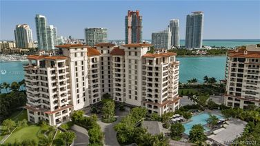 6800 Fisher Island Drive Unit 6831