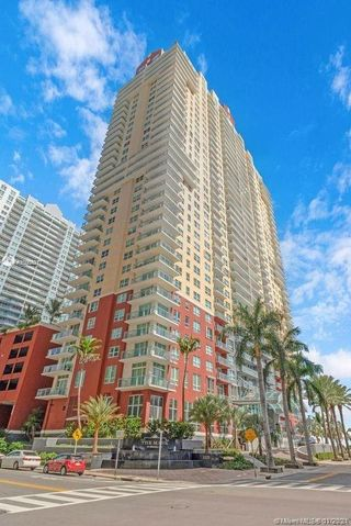 1155 Brickell Bay Dr Unit 1201