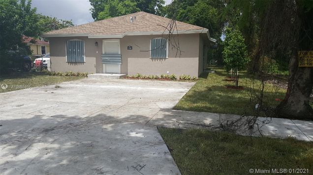 8765 NW 22 Place - Photo 1 of 5