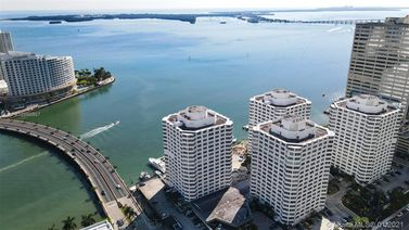 999 S Brickell Bay Dr Unit 2007