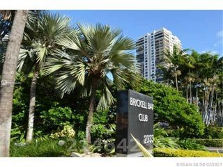 2333 Brickell Unit 709