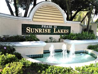 10304 Sunrise Lakes Blvd Unit 206