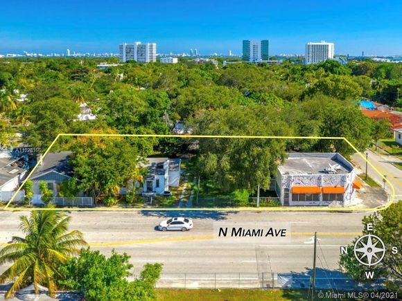 4505 4543 N Miami Ave - Photo 1 of 5