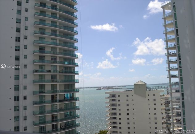 1300 Brickell Bay Dr Unit 1708 - Photo 1 of 1