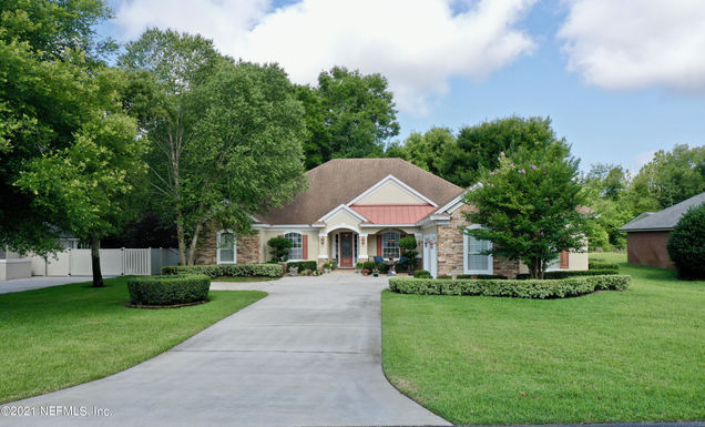 10820 Peaceful Harbor Dr - Photo 1 of 25