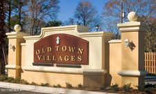 140 Old Town Pkwy Unit 3203
