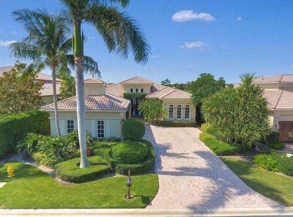 131 Via Mariposa, Palm Beach Gardens, FL 33418 - MLS# RX-10359421 ...
