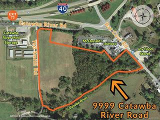 9999 Catawba River Road