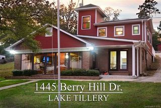 1445 Berry Hill Drive Unit 835 & 836